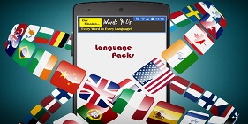 Words R Us Language Packs